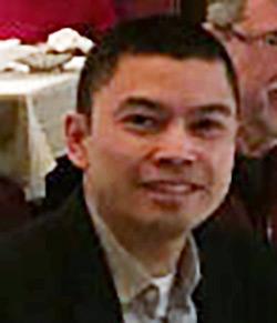 Jason Zamora