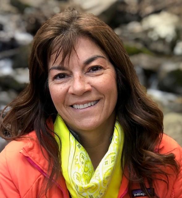 Carol Madeiros
